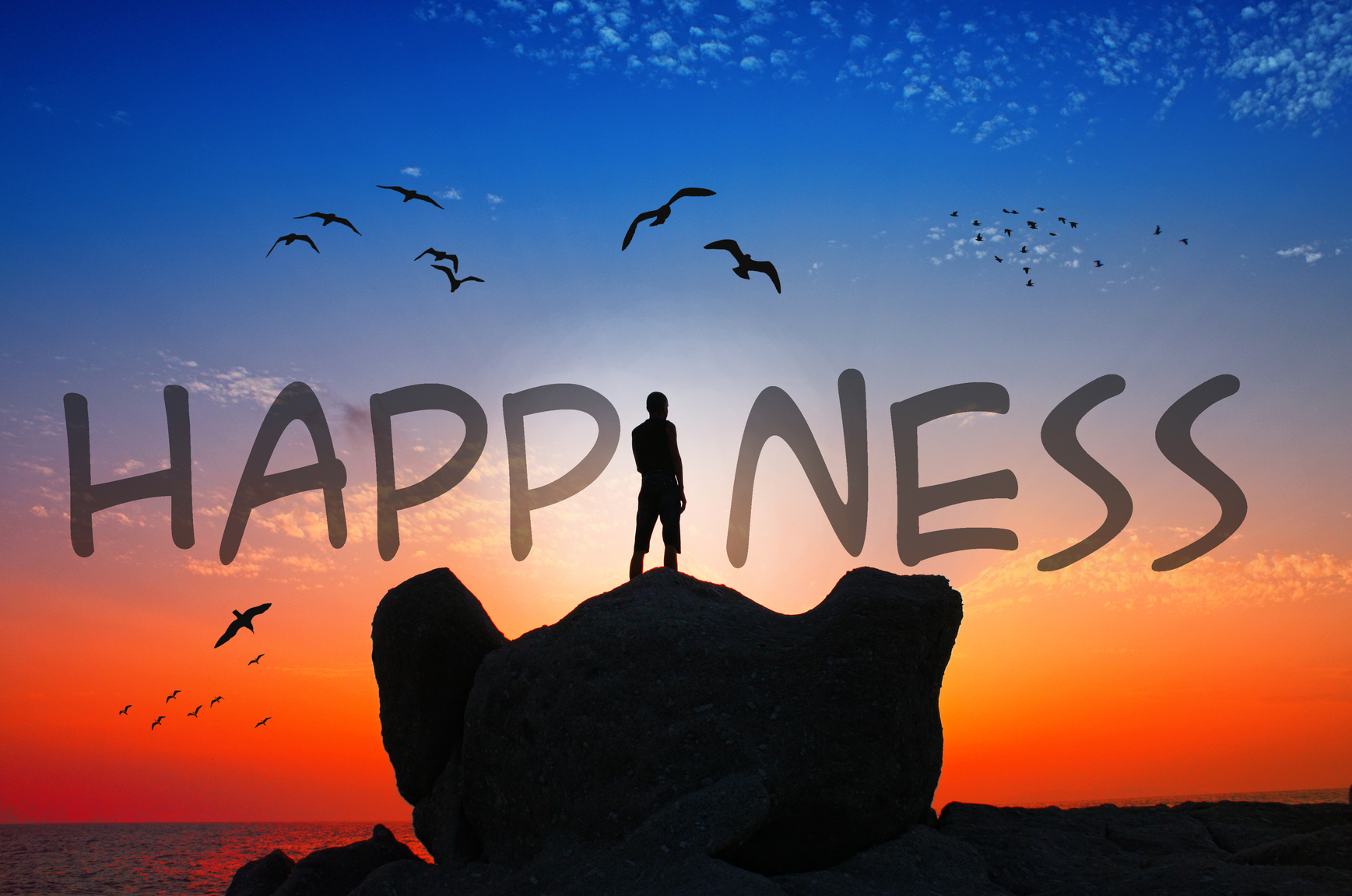 how to take charge of your happiness