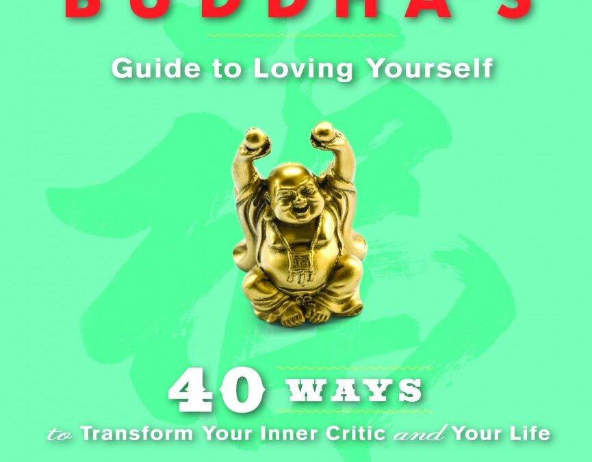 Follow Your Heart: Interview With Tiny Buddha's Founder Lori Deschene